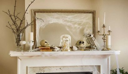 Home Décor Ideas From Horror Movies